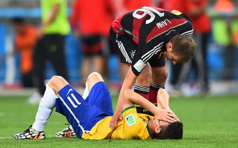 สิ่งที่ โยอาคิม เลิฟ พูดกับนักเตะเยอรมันช่วงพักครึ่ง เกมยำบราซิล 7-1